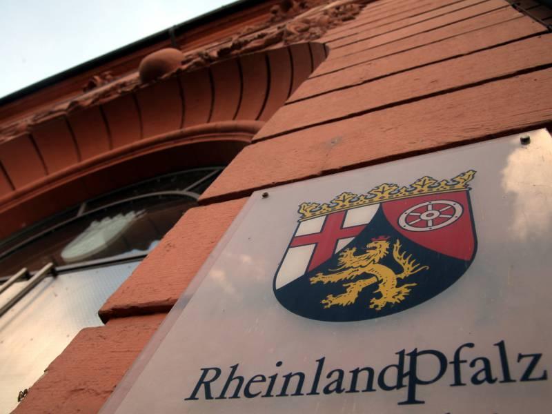 Rheinland Pfalz Will Ordnungsbehoerden Entlasten