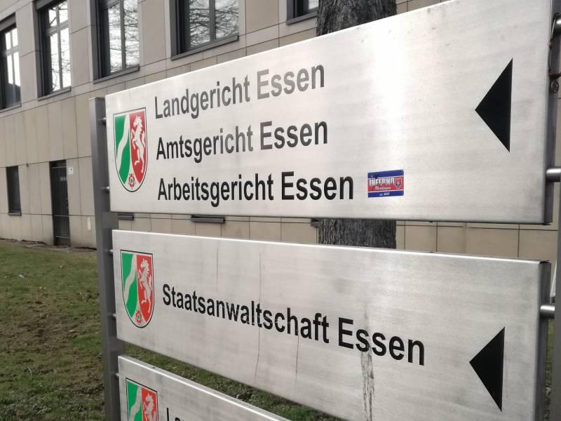 Richterbund Niemand Muss Stillstand Der Rechtspflege Befuerchten