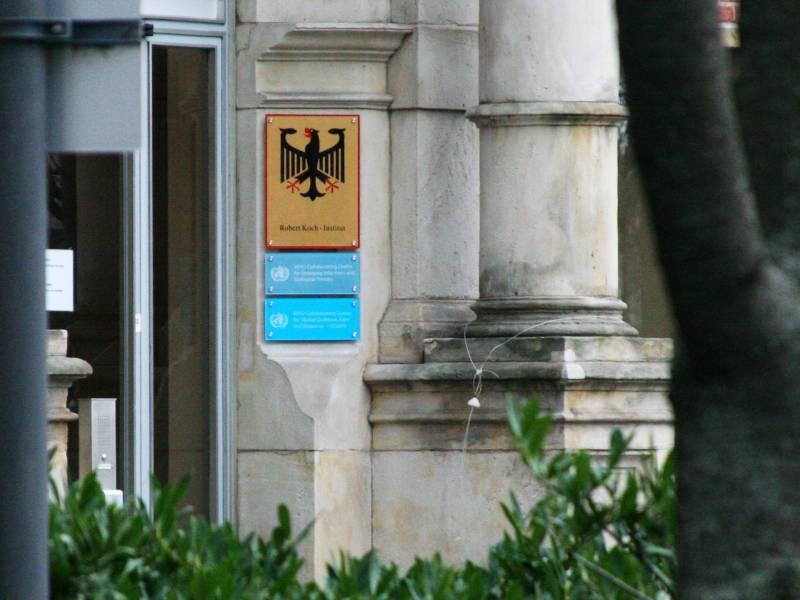 rki-meldet-wieder-neues-allzeithoch-an-neuinfektionen RKI meldet wieder neues Allzeithoch an Neuinfektionen Überregionale Schlagzeilen Vermischtes |Presse Augsburg