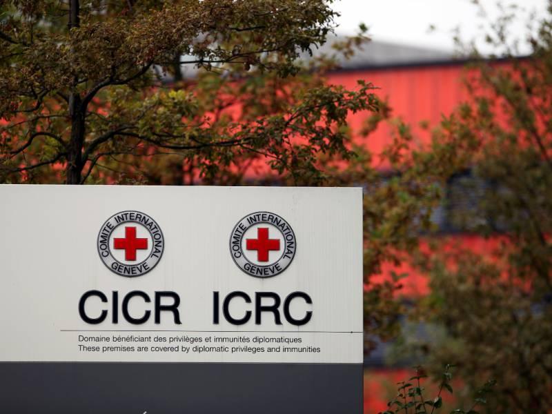 Rotes Kreuz Enorme Finanzprobleme Bei Weltweiter Humanitaerer Hilfe