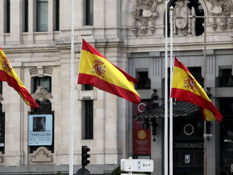 Spanische Regierung Erklaert Erneut Gesundheitsnotstand