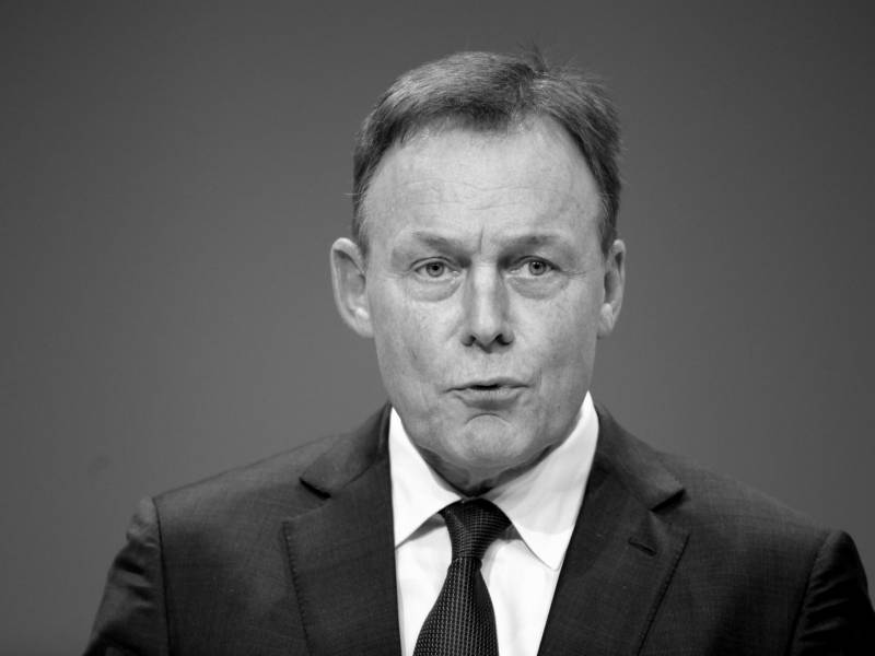 Spd Politiker Thomas Oppermann Gestorben