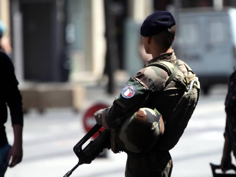 Trauer Und Wut Ueber Anschlag In Nizza
