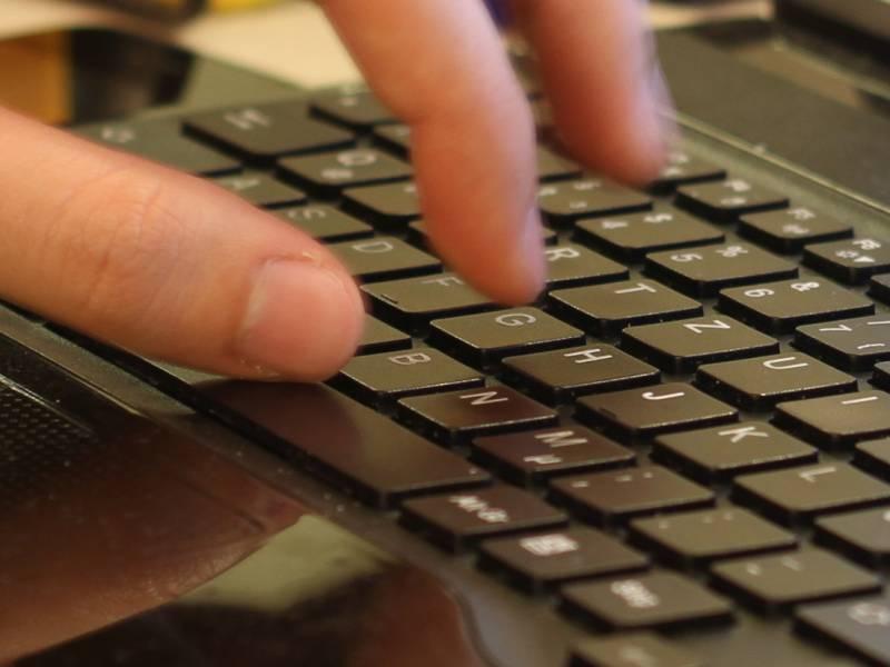 Union Fordert Speicherung Von Internet Adressdaten