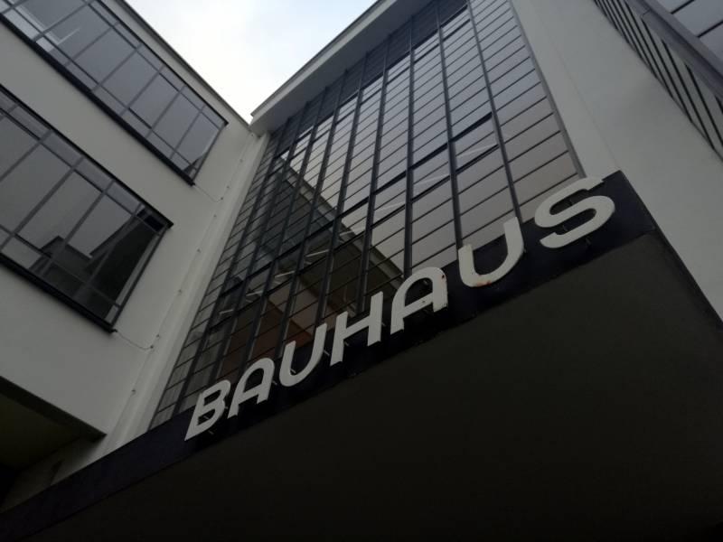 Ursula Von Der Leyen Will Neues Europaeisches Bauhaus