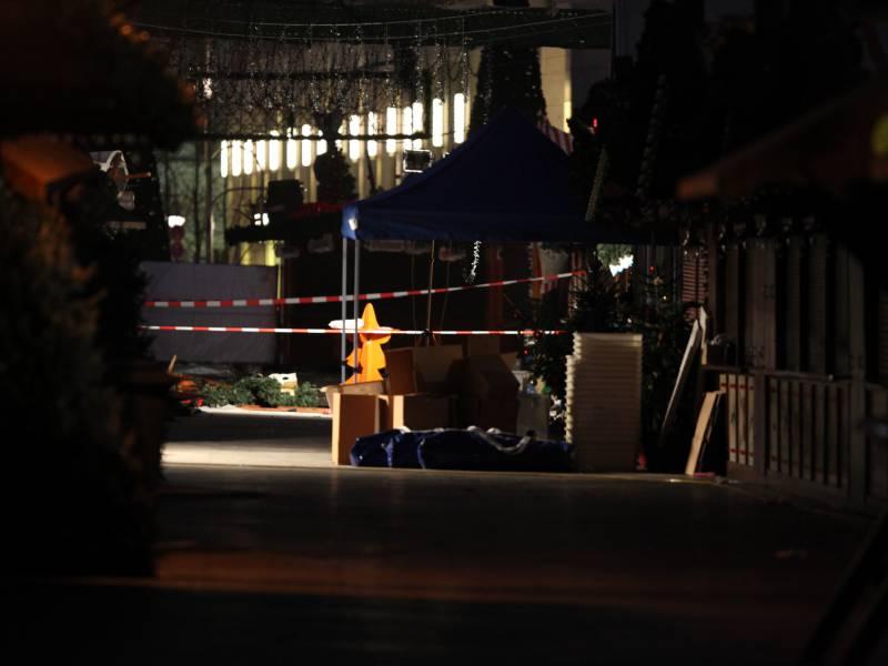 Verfassungsschutz Schaetzt 2 060 Terror Gefaehrder