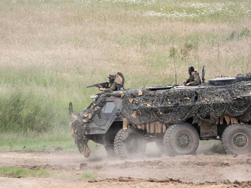 Wehrbeauftragter Fordert Tiefgreifenden Umbau Der Bundeswehr