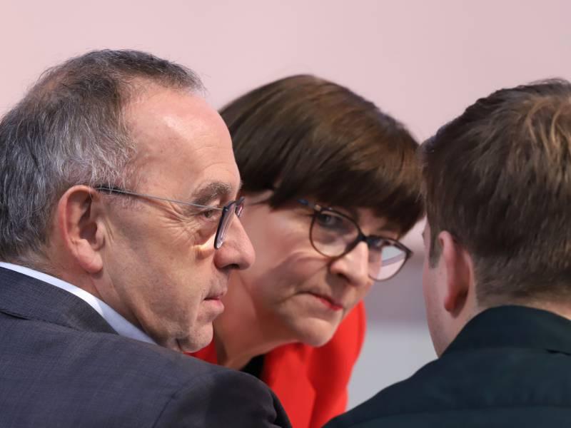 Zdf Politbarometer Spd Schwaecher Gruene Staerker