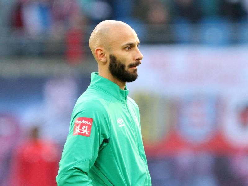 1 Bundesliga Bayern Muenchen Gegen Bremen Nur Mit Remis