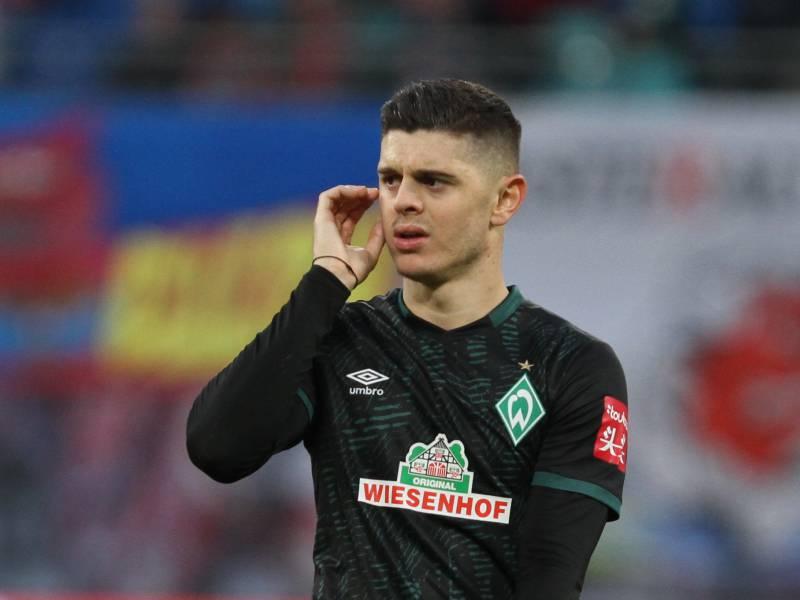 1 Bundesliga Bremen Und Koeln Trennen Sich Unentschieden