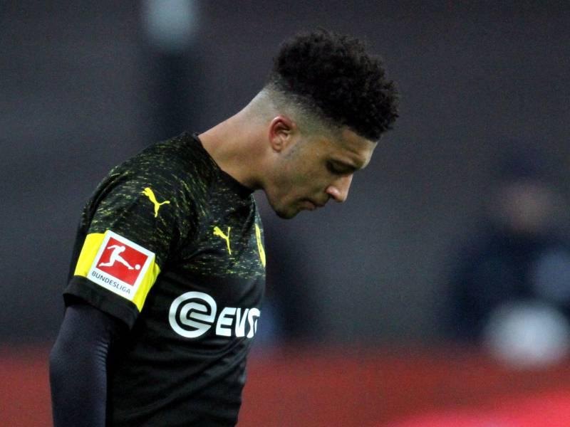 1 Bundesliga Dortmund Verliert Spitzenspiel Gegen Bayern Muenchen