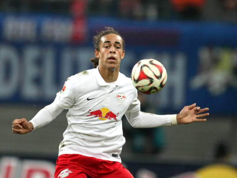 1 Bundesliga Frankfurt Und Leipzig Unentschieden