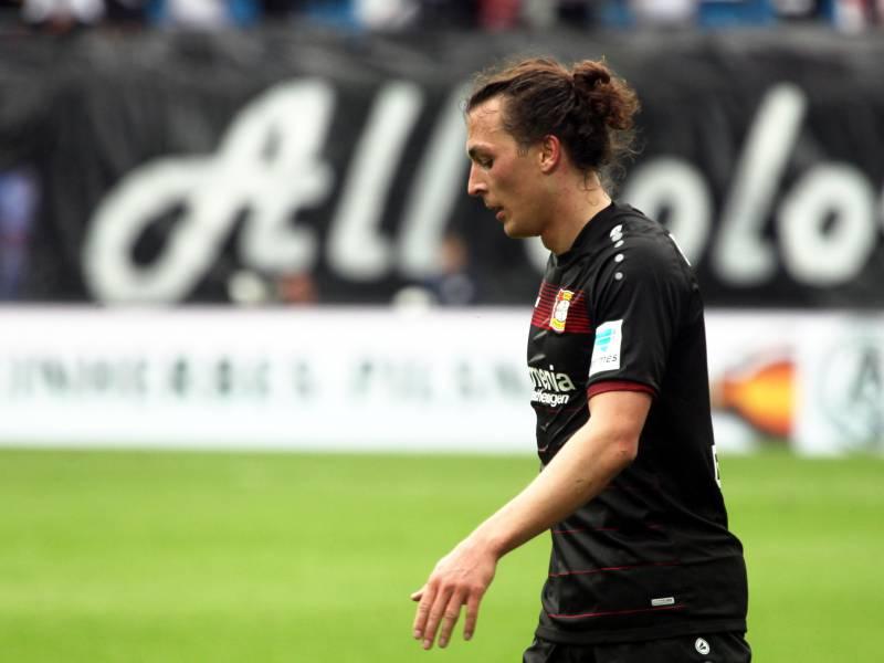 1 Bundesliga Leverkusen Schlaegt Gladbach