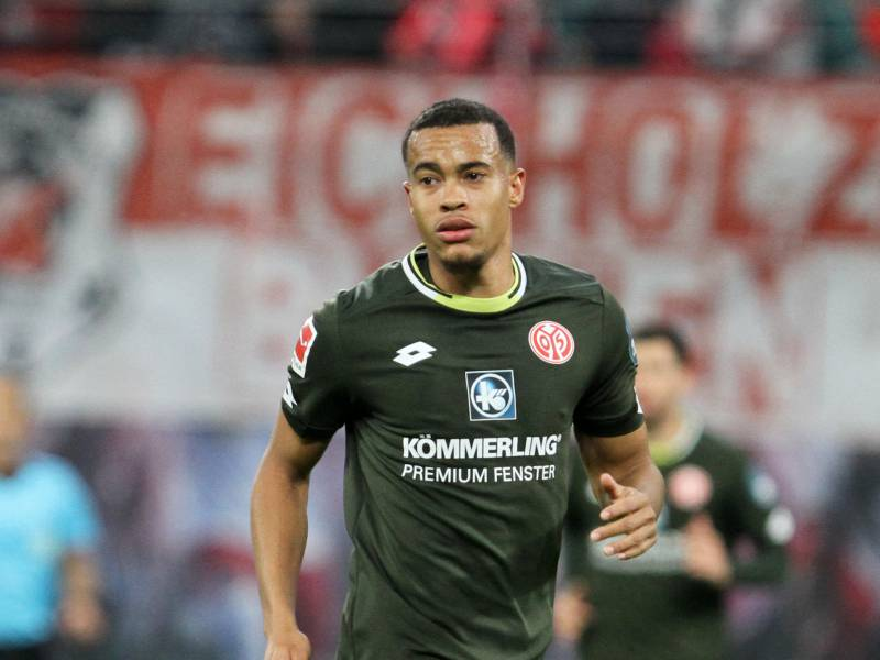 1 Bundesliga Mainz Und Hoffenheim Trennen Sich Unentschieden