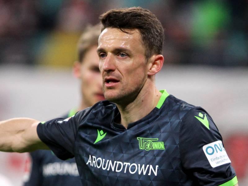 1 Bundesliga Union Berlin Gewinnt In Hoffenheim