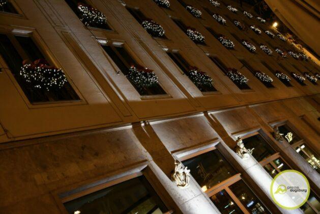 2020 11 29 Advent Beleuchtung Weihnachten Augsburg Cze 11