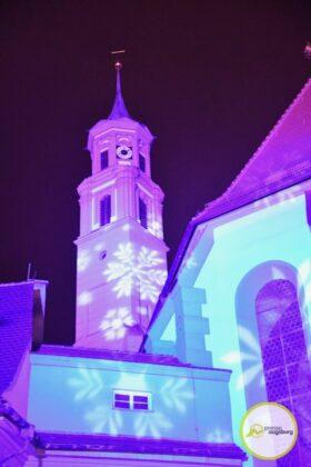 2020 11 29 Advent Beleuchtung Weihnachten Augsburg Cze 2