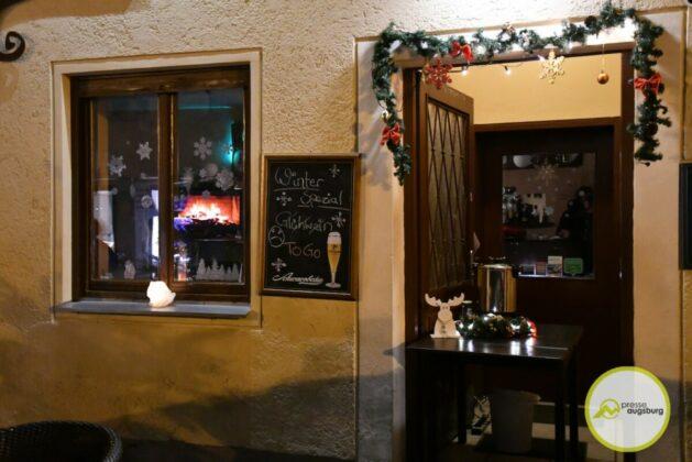 2020 11 29 Advent Beleuchtung Weihnachten Augsburg Cze 8
