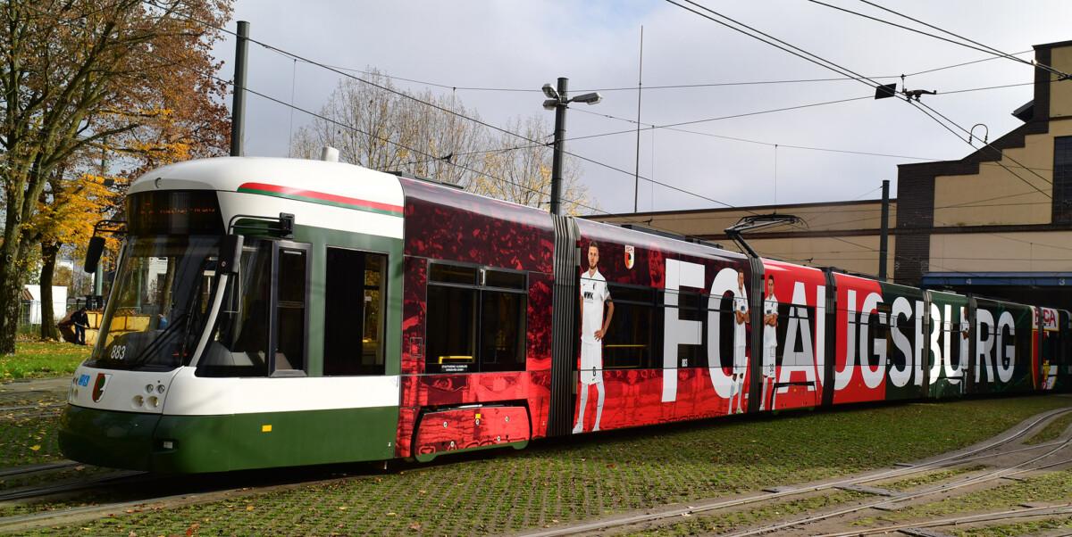 20201114 Stadtwerke Augsburg Bleiben Exklusivpartner Des Fca