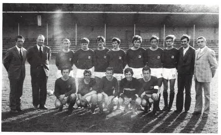 Kader 1969 1970