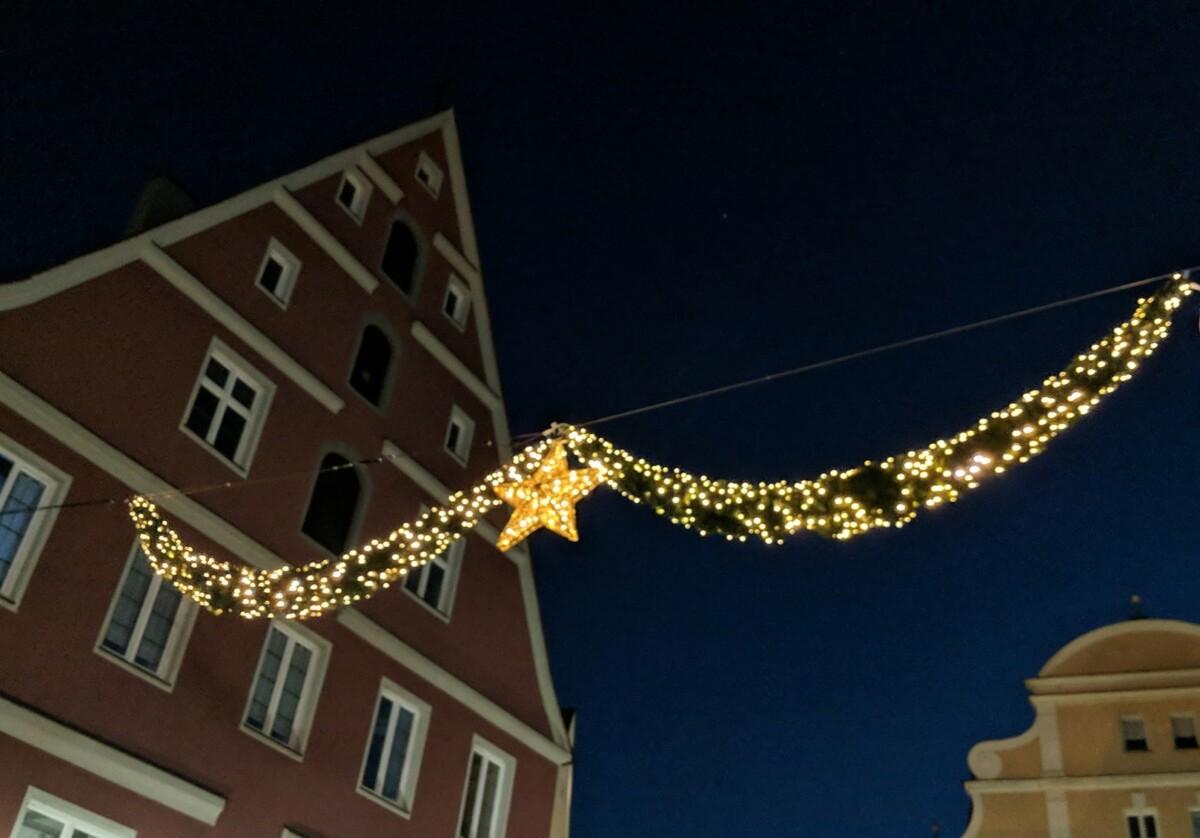 Weihnachtsbeleuchtung Neu Florian Britzelmeir 2