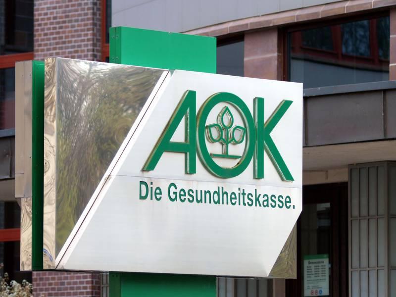 Aok Bundesverband Dringt Auf Deutliche Erhoehung Der Bundesmittel