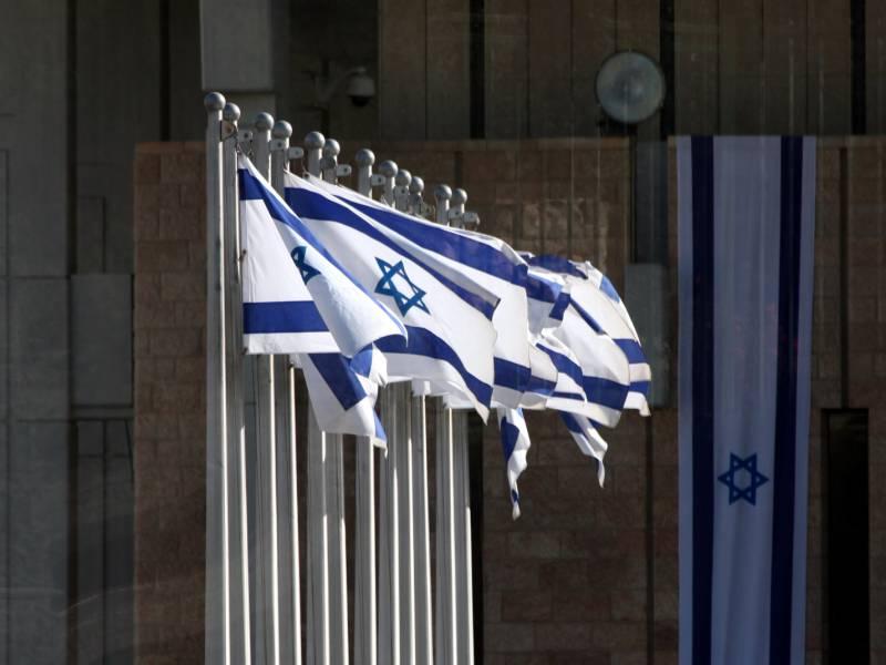 Auch Israel Erkennt Bidens Sieg An