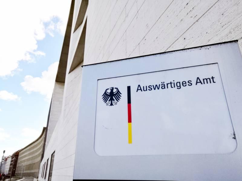 Aussenministerium Eine Deutsche Unter Opfern Des Wien Attentats