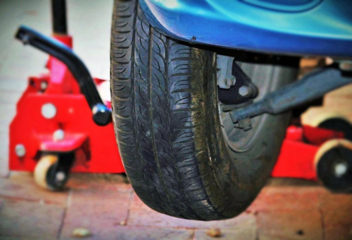 Auto Tires 1317038 1280
