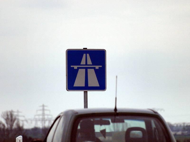 Autobahn Gesellschaft Hat Erst Die Haelfte Ihres Geld Verbaut