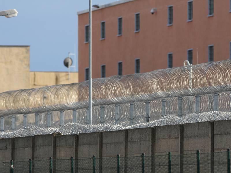 Bericht Mehrere Islamisten Stehen Vor Freilassung