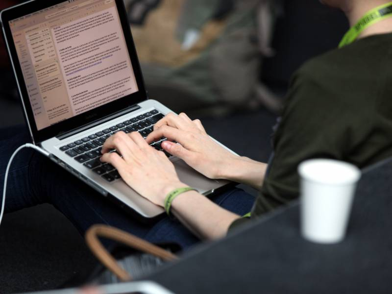 Bitkom Fordert 10 000 Zusaetzliche It Ausbildungsplaetze