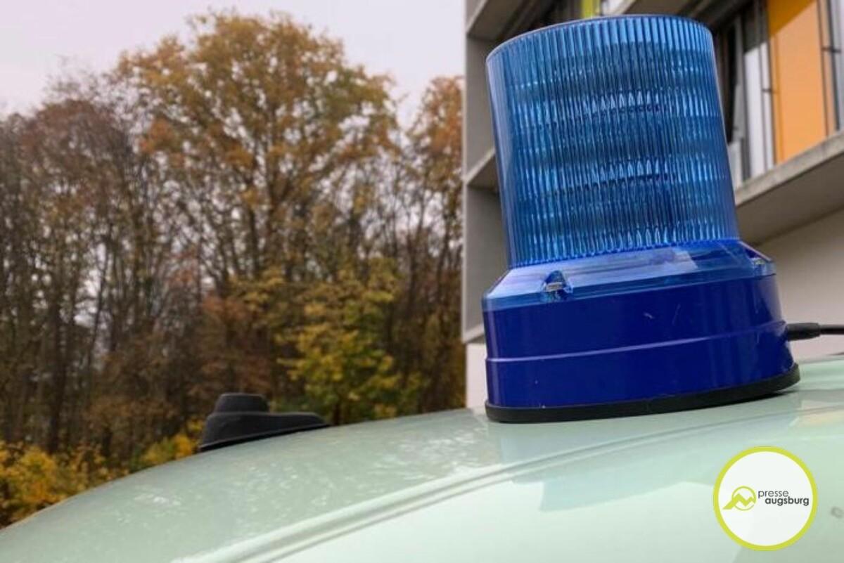 Blaulicht Polizei Arzt Feuerwehr 1