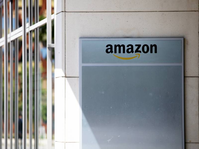 Bruessel Wirft Amazon Verstoss Gegen Eu Kartellvorschriften Vor