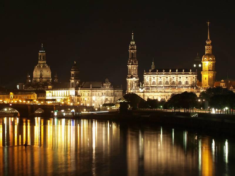 Bundesanwaltschaft Erwirkt Haftbefehl Gegen Attentaeter Von Dresden