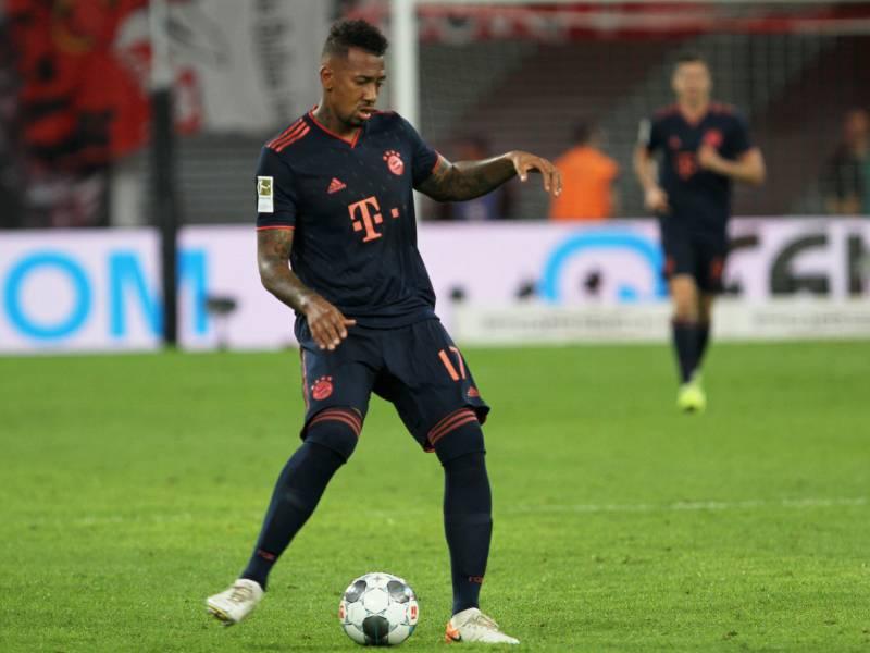 Champions League Bayern Muenchen Bezwingt Salzburg Am Ende Klar