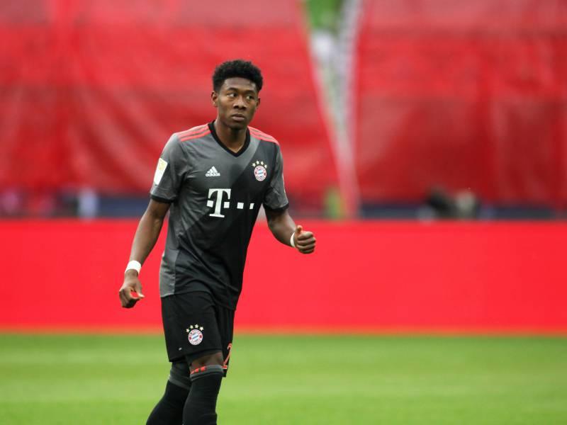 Champions League Bayern Muenchen Macht Ko Phase Gegen Salzburg Klar