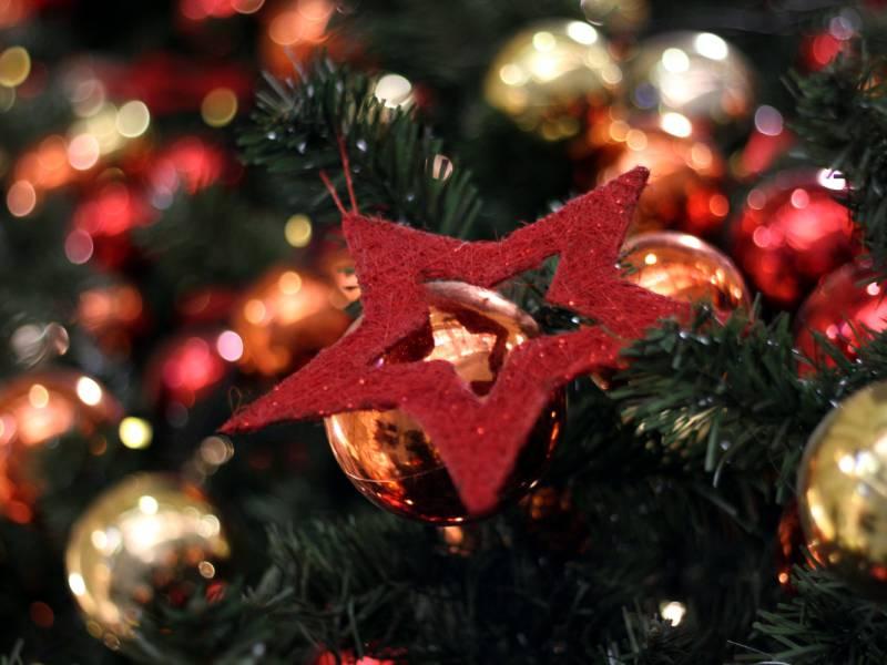 Christliche Kirchen Bringen Zu Weihnachten Eine Hausliturgie Heraus