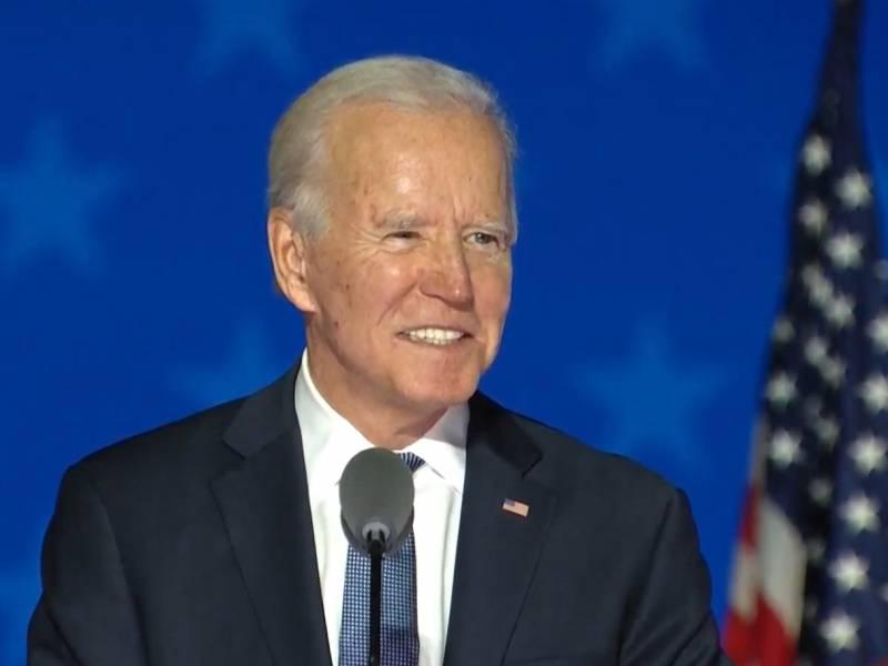 Cnn Joe Biden Gewinnt Die Praesidentschaftswahl
