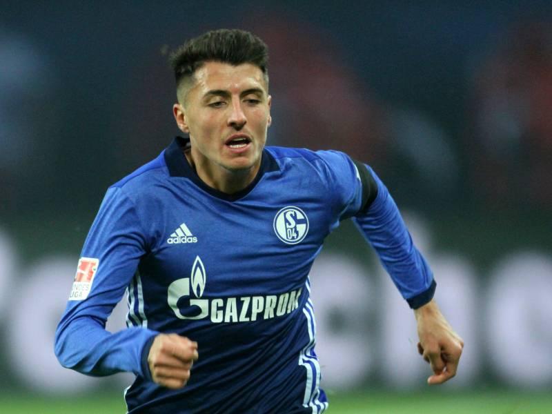 Dfb Pokal Schweinfurt Verpasst Sensation Gegen Schalke
