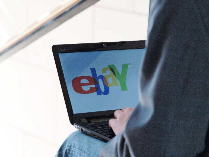 Ebay Will Kerngeschaeft Mit Gebrauchtwaren Staerken
