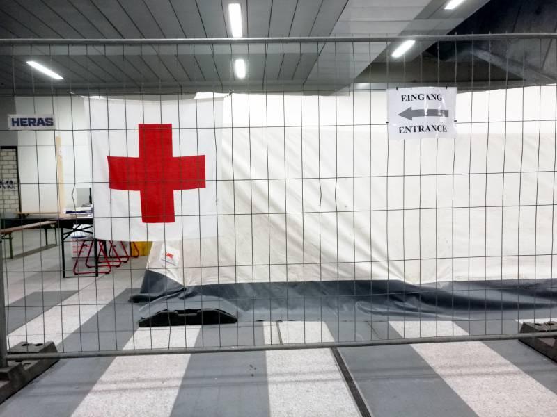 Ein Prozent Der Deutschen Hat Positiven Corona Test