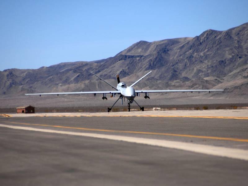 Entscheidung Ueber Bewaffnete Drohnen Soll Noch Dieses Jahr Fallen