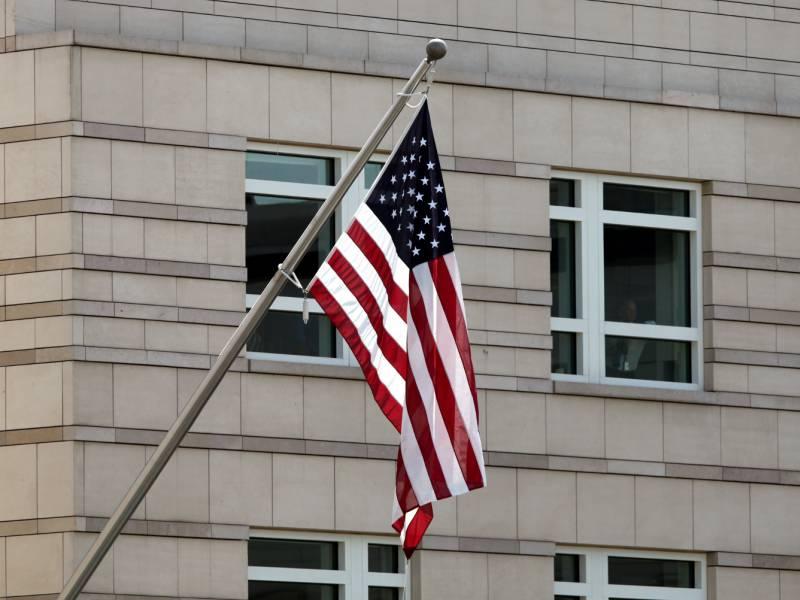 Erste Wahllokale In Den Usa Geoeffnet