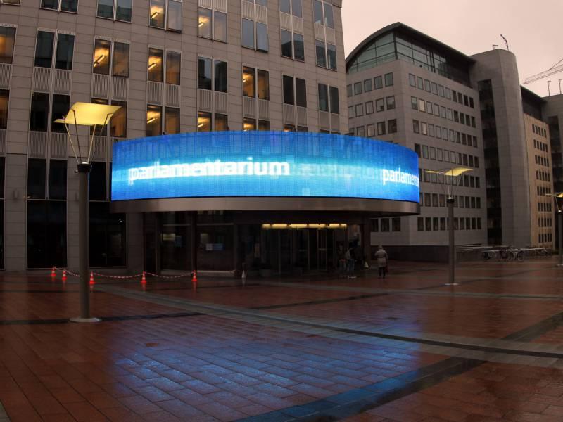 eu-beamte-pendeln-jede-woche-nach-bruessel-ins-homeoffice EU-Beamte pendeln jede Woche nach Brüssel ins Homeoffice Politik & Wirtschaft Überregionale Schlagzeilen |Presse Augsburg