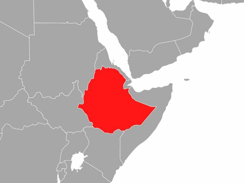 Eu Kommission Befuerchtet Humanitaere Katastrophe In Aethiopien
