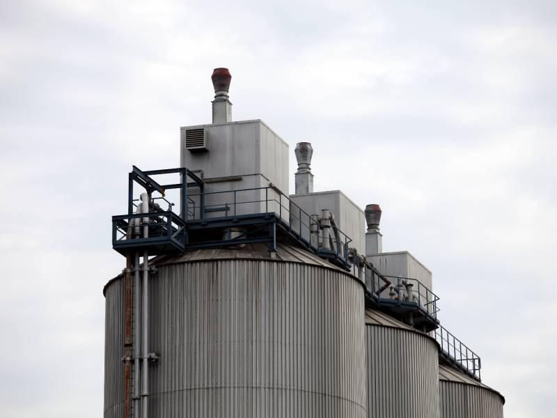 Eu Treibhausgasemissionen Deutlich Zurueckgegangen