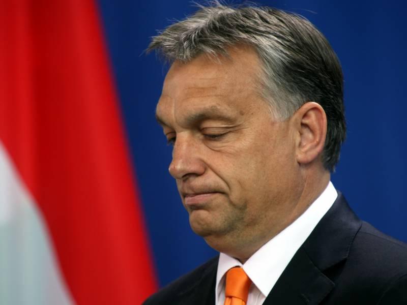 Evp Fraktionschef Macht Kampfansage An Viktor Orban