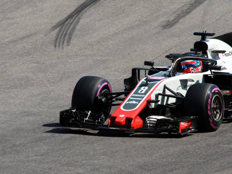 Formel 1 Rennen In Bahrain Von Horror Unfall Ueberschattet