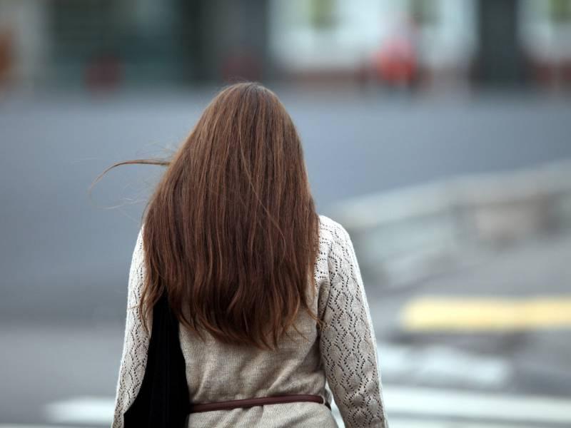 Frauenhaeuser Wegen Angst Vor Corona Weniger Angefragt